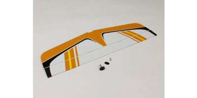水平尾翼(カルマートアルファ 40 AN) A1235-13A