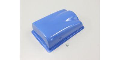 カウリング(カルマートアルファ60スポーツ ブルー) A1236-01BL