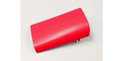 バッテリーハッチ(カルマートアルファ60スポーツ レッド) A1236-30R