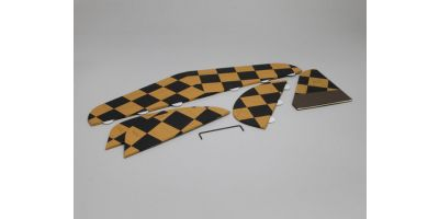 Horizontal Tail Wing Set(P-40 Warhawk 50 A1862-13