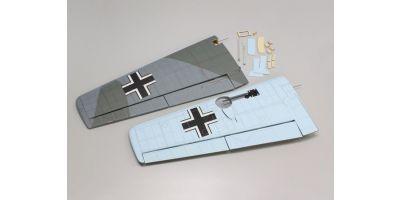 Main Wing Set (Messerschmitt Bf109E 50) A1864-11