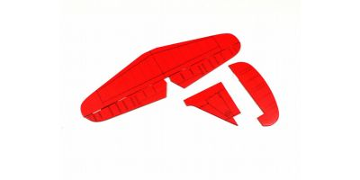 Tail wing Set(HIEN 50) A1867-13