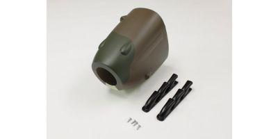 Cowling (HAWKER HURRICANE GP50) A1871-01
