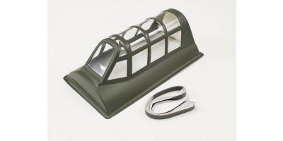 Canopy (HAWKER HURRICANE GP50) A1871-02