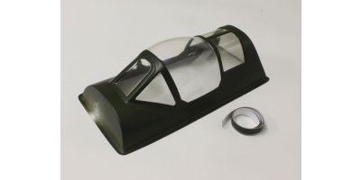Canopy Set(SPITFIRE Mk.V GP50 ARF) A1872-02