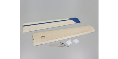 Main Wing Set (Swing DL 1500) A6563-11