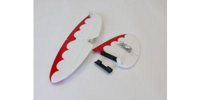 尾翼セット(Waltz EP1200) A6580-13
