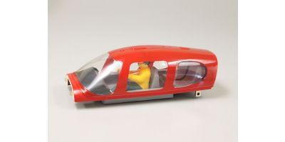 キャノピー セット(CIRCUS 50)Phoenix Model A6584-02