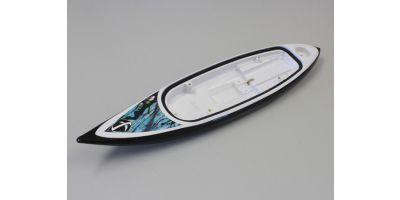 ボード本体 (RC SURFER 3) B0108-01