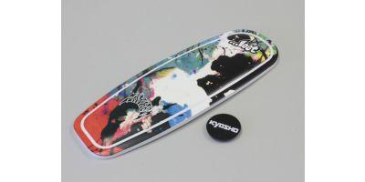 ハッチセット (RC SURFER 3) B0108-03