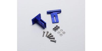 CNC Adjustable Drive Bracket B0235-19
