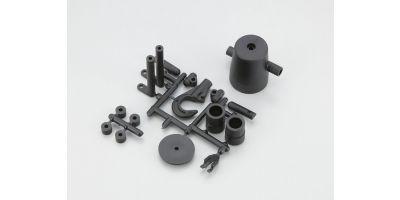 プラスチックパーツC  BL11
