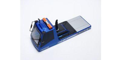 完成済ボディセット(ブリザードSR Wireless LAN) BL59