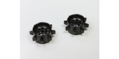 スプロケット(ブラック/ブリザード)  BL8BK