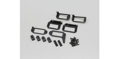 Servo Setup Parts (EP400) CA2029