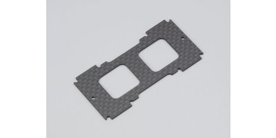Battery  Plate (EP CA XP) CA2053
