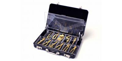 ミニチュア工具セット(11種セット/ゴールド) CAS272G