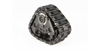 ベルトクローラーユニット キャタッピ (MINI-Z 4x4用/2個入) MXW009