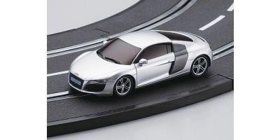 Dslot43 Audi R8 2006 silver  D1431010101