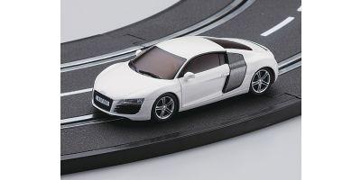 RTR Audi R8 2006 white D1431010102