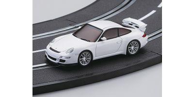 Dslot43 PORSCHE 911 GT3 white  D1431030102