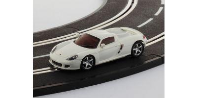 Dslot43 PORSCHE CARRERA GT white D1431030402