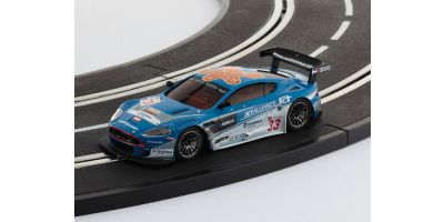 Dslot43 ASTON MARTIN DBR9 No.33 Jet Alliance D1431050102