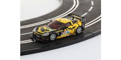 Dslot43 Chevrolet Corvette C6-R 2007 ALMS D1431070102
