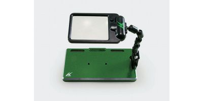 dNaNo Setting Base Set(With loupe) DNW004