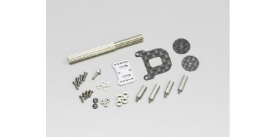 Friction Shock Set (for dNaNo) DNW110