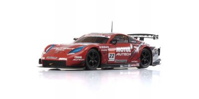 R/C EP RACING CAR MOTUL AUTECH Z 2007  32407MA