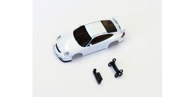 CmBD PORSCHE 911 GT3 white DSP2030102