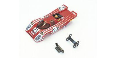 Dslot43 完成ボディセット PORSCHE 917K 1970LM Winner  DSP2030204