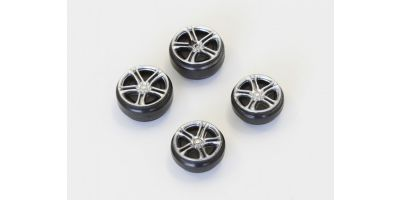 Wheel Set (AUDI R8) DSP3010101