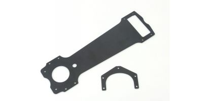 Main Chassis(FANTOM EP-4WD) EF203