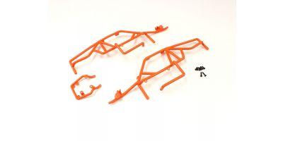 ロールバーセット/オレンジ (サンドマスター) EZ004OR