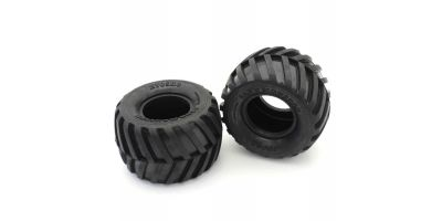 Wheel (FZ02L-BT/Soft/2pcs) EZT001S