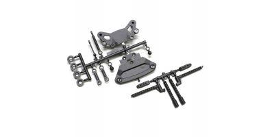 Bumper & Rod Set (FAZER) FA005B