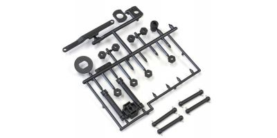 Swing Shaft Set(FAZER) FA008D