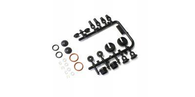 Shock Plastic Parts / O-ring FA301GM-02
