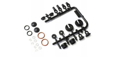 Shock Plastic Parts / O-ring FA301GM-02B