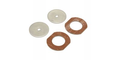 Slipper Plate Set FZ02L-B FA537