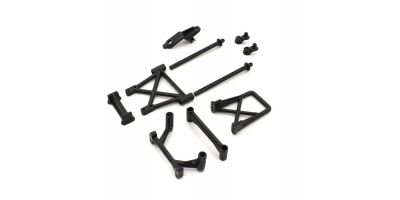 Rear Body Mount Set (MAD VAN) FA539