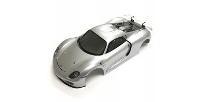 Complete Body (PORSCHE 918 Silver) FAZER FAB106