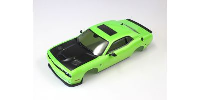 Completed Body Set (CHALLENGER T1 GREEN) FAB401