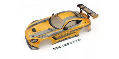 2020 Mercedes AMG GT3 Decoration BodySet FAB604