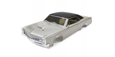 1967 ポンティアック GTO™ シャンパンメタリック デコレーションボディ FZ02L FAB706CH
