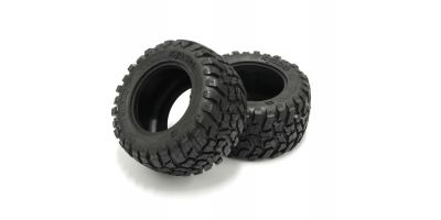 Tire (RAGE2.0) (2pcs) FAT501