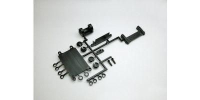 Small Parts Set(EVOLVA/RRR Evo.) FM509B