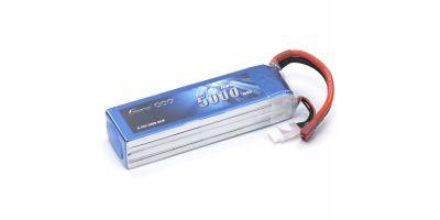 Gens ace LiPo 5000 (45C/14.8V/ソフトパック) GAB2402